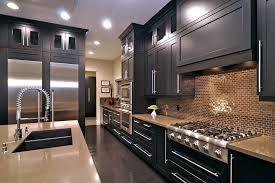 kitchen islands calgary espresso cabinets vogue calgary contemporary kitchen decorating