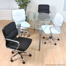 White Fluffy Desk Chair Furniture Furry Desk Chair Unique Desk Chairs Study Chairs