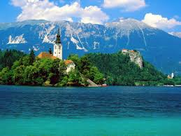 slovenia lake lake bled in slovenia the most beautiful lakes in the world