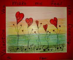 dancing valentine hearts kids u0026 glitter