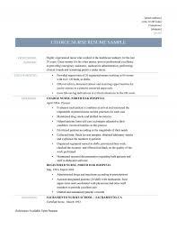 free resume builder for nurses examples of resumes cv white profile sample resume generalist charge nurse resume samples tips and templates nurse resume