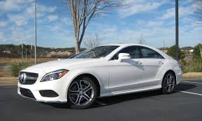 mercedes 2015 benzblogger blog archiv 2015 mercedes benz cls400 with saddle