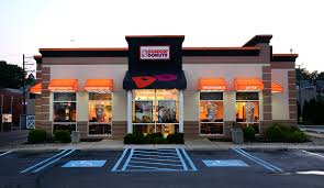 dunkin donuts operating hours cafe locations near me and phone
