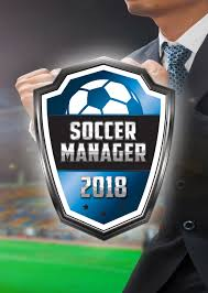 soccer manager 2018 disponível já jogo de treinador de futebol