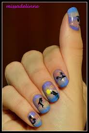 19 best my sarah choice nails images on pinterest dolphins
