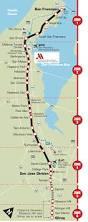 San Diego Public Transportation Map by Public Transportation Near San Francisco Airport San Mateo Marriott