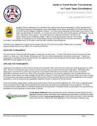 printable soccer tournament registration form template edit