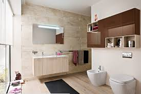 Modern Bathroom Shelf Bathroom Bathroom Shelf Designs Images Of Contemporary Design
