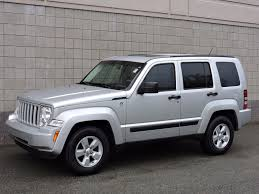 2010 jeep sport used 2010 jeep liberty sport at auto house usa saugus