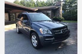 macon mercedes used mercedes gl class for sale in macon ga edmunds