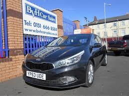 kia ceed 1 6 2 ecodynamics crdi 5dr manual for sale in birkenhead