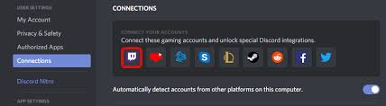 discord tutorial discord sync tutorial dawnwhispergaming