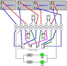 diagrams 502495 rotary 4 pole wiring diagram u2013 4 pole isolator