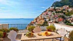 elegant hotel in positano on the amalfi coast rooms and