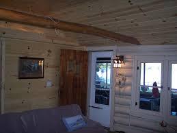 bellaire intermediate lake log cabin mid august weeks
