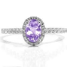 Amethyst Wedding Rings by 33 Most Wanted Stunning Amethyst Wedding Rings Eternity Jewelry