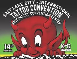 14th annual salt lake city international tattoo convention tickets