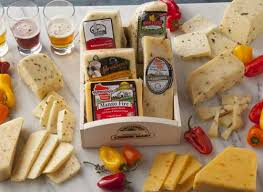 cheese gifts wisconsin cheese gift baskets