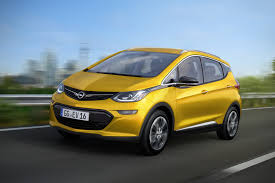 opel cars 2016 all electric chevy bolt headed to europe as the opel ampera e
