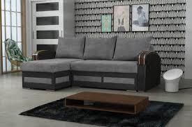 Sectional Gray Sofa Gray Sectional Sofa Sleeper By Skyler Designs