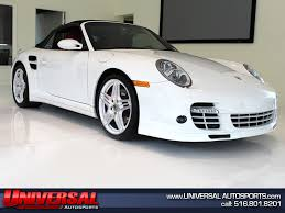 2008 porsche 911 turbo cabriolet universal autosports for sale 2008 porsche 911 turbo convertible