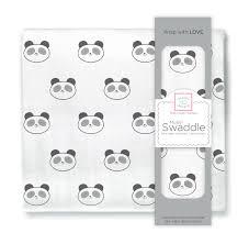 Pale Blue And White Bedrooms Panda S House by Amazon Com Wastar Creative Panda Nursery Night Light Cute Night