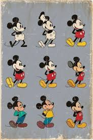 mickey mouse mickey minney friends