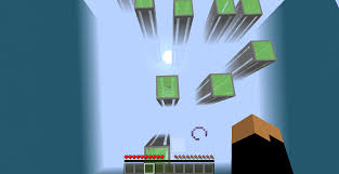 The Dropper Map Slime Bounce A Dropper Inspired Bouncing Game Maps Mapping