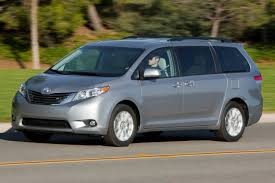 jeep van 2014 used 2014 toyota sienna minivan pricing for sale edmunds