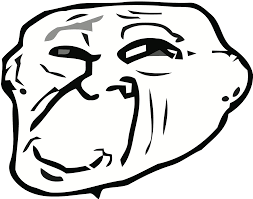 Troll Guy Meme - troll problem guy ok angie pinterest rage faces and memes
