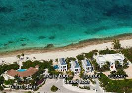 Map Of Turks And Caicos Maps Of Our Vacation Rentals In Turks And Caicos Tc Villas