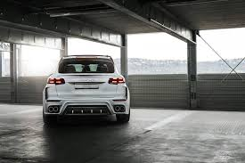 porsche cayenne turbo s horsepower 720 hp techart magnum sport is a porsche cayenne turbo s freak