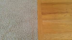 i m replacing carpet with glueless vinyl flooring what s the best