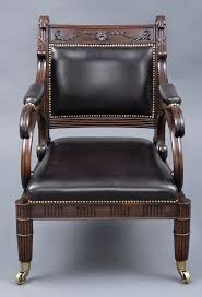 Leather Arm Chairs 150 Best Chair Inspiration Images On Pinterest Chairs Painted