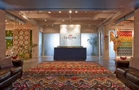 fabric showroom lease and directory in nyc 295 fifth avenue