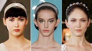 jeweled headbands bridal trend to try jeweled headbands instyle