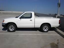 lifted 2003 nissan frontier file 1st gen white nissan frontier side jpg wikimedia commons