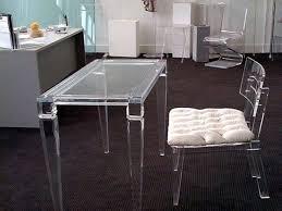 Acrylic Vanity Table Acrylic Vanity Table Cresif