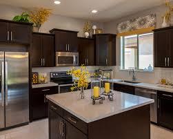contemporary kitchen decorating ideas elegant contemporary kitchen decor for residence best design ideas