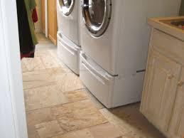 Washing Machine On Laminate Floor Laundry Room Tile Floor Ideas 2 Best Laundry Room Ideas Decor