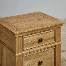 nightstand simple vaughan bassett simply oak nightstand raw