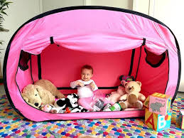 Pop Up Bed Privacy Pop U0027s Bed Tent Helps You Sleep Soundly When You U0027re Anxious
