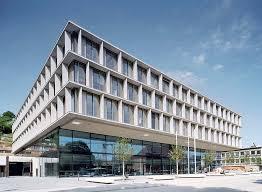 stuttgart architektur ihk region stuttgart wulf architekten wohlbefinden im büro