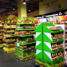 german easter decorations german supermarket easter romantique and rebel