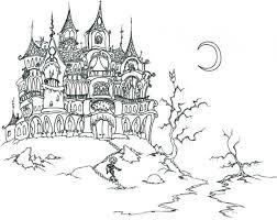printable halloween coloring pages disney free printable