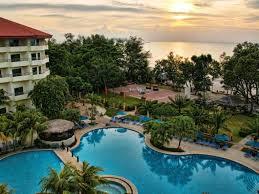 Great Pool Best Price On Swiss Garden Beach Resort Kuantan In Kuantan Reviews