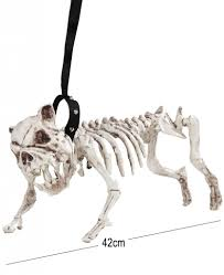 Halloween Ornaments Uk Halloween Decoration Zombie Dog By Widmann 01373 Karnival Costumes