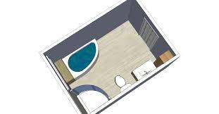 6 12 bathroom floor plans bathroom trends 2017 2018