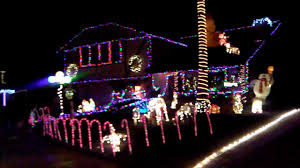 Candy Canes Lights Outdoor by Christmas Candy Cane Christmas Lights Clovis Holiday Lightscandy
