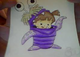 boo monsters boo1996 deviantart